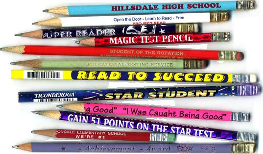 Pencils-Magic-Test-Star-Student