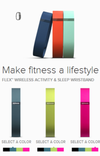 FitBit-combination