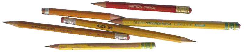 Pencil3web