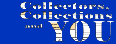 Collector's CollectionsYou-Blue