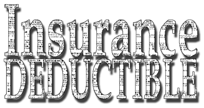 InsuranceDeductible