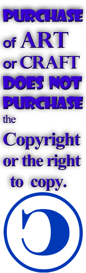 Copyright Issues for Artists - Ask Harriete