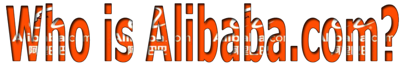 Who-Is-Alibaba.com