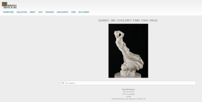 Minneapolis-Institute-of-Art-404-error-page