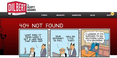 404-Dilbert