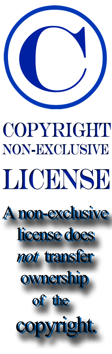 Non-Exclusive License v2
