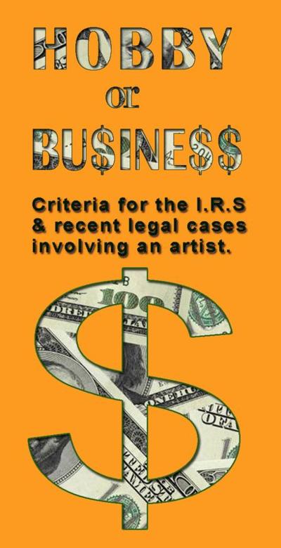 Hobby-Business-IRS