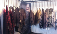 Amy Nguyen beautiful clothing at ACC San Francisco