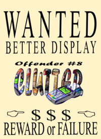 WANTED-BETTER-DISPLAY8-clutter