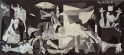 Picasso -Guernica