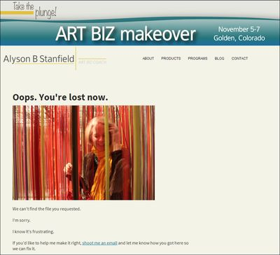 404-art-biz-coach-makevoer