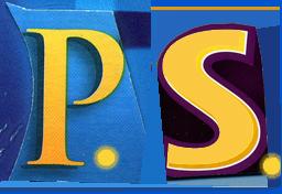 P.S. -Post-Script