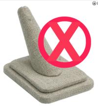 Don't-use-commercial-finger-rings
