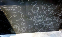 Fobots-display-chalkboard-sign-aesthetic