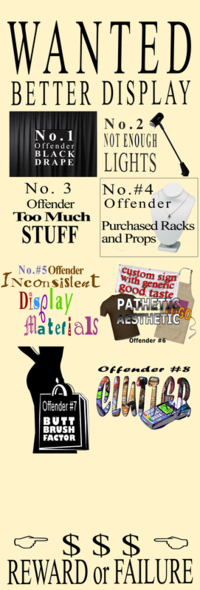 Wanted-Better-Display-Offender8-clutter