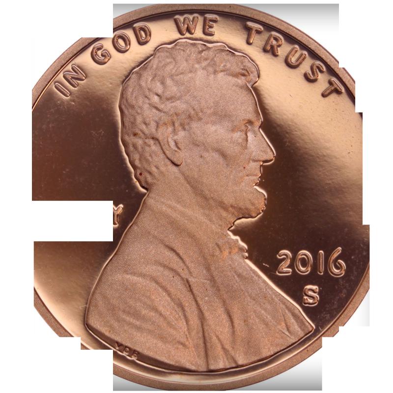 Penny-dollar