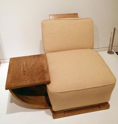 Rudolf-Schindler-Chair