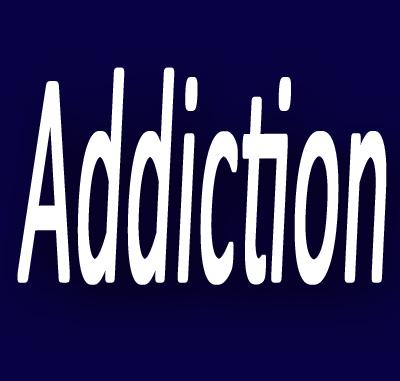 WITESS-Addiction