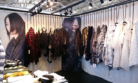 clothing  by Amy Nguyen on display at ACC San Francisco