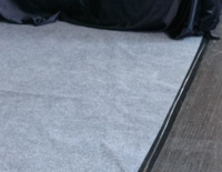 Carpeting-grey-rental