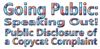 Going Public-speaking-up