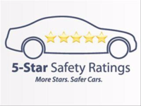 Five-star-crash-rating