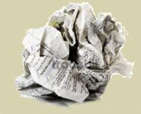 CrumpledNEWSpaper