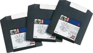 Zip-drive-dics