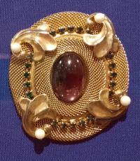 Suffragette-pin