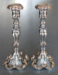 Art-Nouveau-candlesticks-polished
