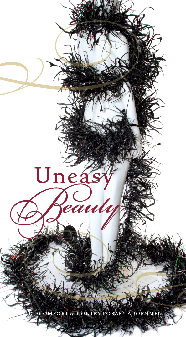 Uneasy Beauty Cover