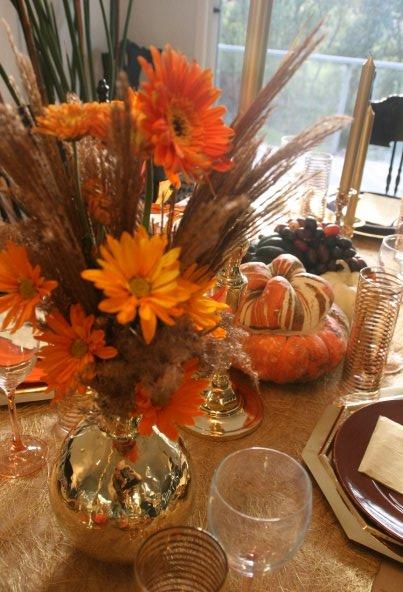 ThanksgivingCenterpiece